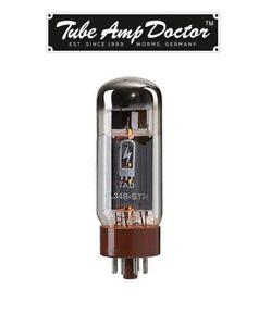 Tube-Amp-Doctor-EL34B-STR-PREMIUM-Matched-Vacuum-Tubes