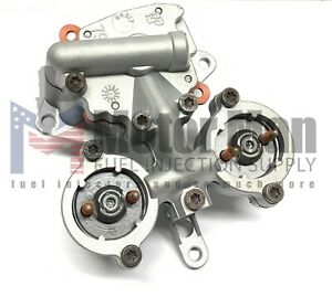 Details about Motor Man | 5235206 TBI Fuel Injector Kit & Regulator | GMC  Chevrolet 5 7L 350