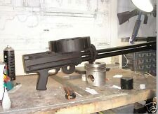 LEWIS GUN Inert Replica Build Modelling MODEL Plans BUY 2 GET 1 FREE