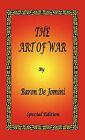 The Art of War by Baron de Jomini - Special Edition by Antoine Henri De Jomini (Hardback, 2011)