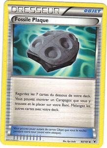 Pokemon-n-90-101-Dresseur-Fossile-plaque