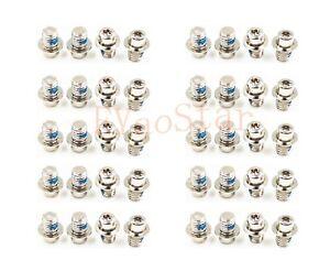 40-PCS-10-Sets-Hard-Drive-Screw-SSD-HDD-Screws-MacBook-Pro-A1278-A1286-A1297