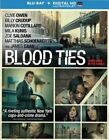 Blood Ties 0031398195542 With Clive Owen Blu-ray Region a