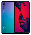 Huawei P20 Pro CLT-L09C - 128GB - Twilight (Unlocked) (Single Sim)
