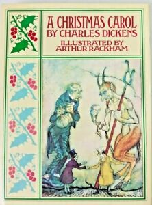 A Visit From St Nicholas Twas The Night Before Christmas HB 1985 Clement Moore