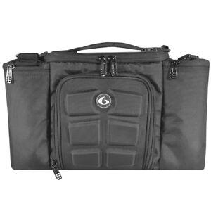8236c97bff 6 Pack Fitness Innovator 300 Stealth Meal Management Bag