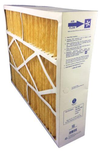 Totaline 20x25 MERV 11 High Efficiency Air Filter part P102-2025