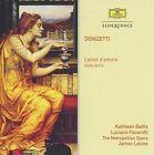 Donizetti L'elisir D'amore – Highlights Audio CD