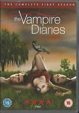 The Vampire Diaries - Series 1 - Complete (DVD, 2010)