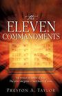 The Eleven Commandments by Preston A Taylor (Paperback / softback, 2007)