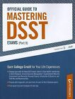 Official Guide to Mastering Dsst Exams (Vol II) by Peterson's (Paperback / softback, 2012)