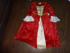 Image Is Loading DISNEY DISNEYLAND BEAUTY AND THE BEAST BELLE COSTUME