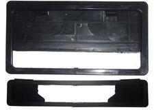 Bike Number Plates Frame - (number plates holders)-Front and Back