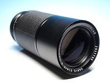 Leitz Wetzlar Vario-Elmar-R 1:4.5/75-200 Objektiv Lens für Leica R - (202421)