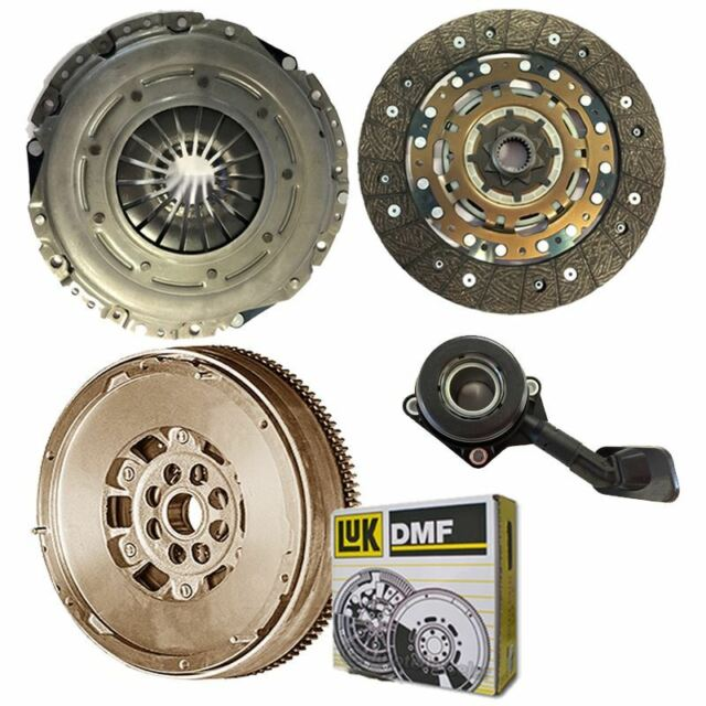 Solid Flywheel Clutch Conversion Kit HKF1014 Borg /& Beck Set 03G105264AD Quality