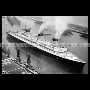 php-03581-Photo-PAQUEBOT-SS-NORMANDIE-CGT-FRENCH-LINE-1935-OCEAN-LINER