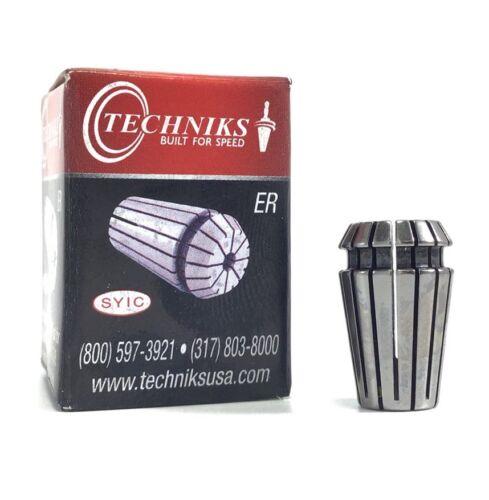 Techniks ER11 6mm High Precision Collet