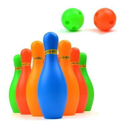 Outdoor Garden Games Kids Family Fun Activity Giant Toys Bowling Dominoes 5sor