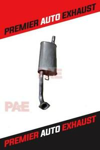 2003 - 2013 Toyota Corolla Muffler 1.8L DIRECT FIT With Hardware Canada Preview