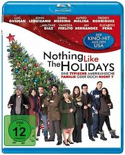 Nothing Like the Holidays ( Weihnachtsfilm )- Alfred Molina, Luis Guzmán BLU-RAY
