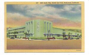 034-HOLLYWOOD-CA-034-NBC-Rado-City-Sunset-and-Vine