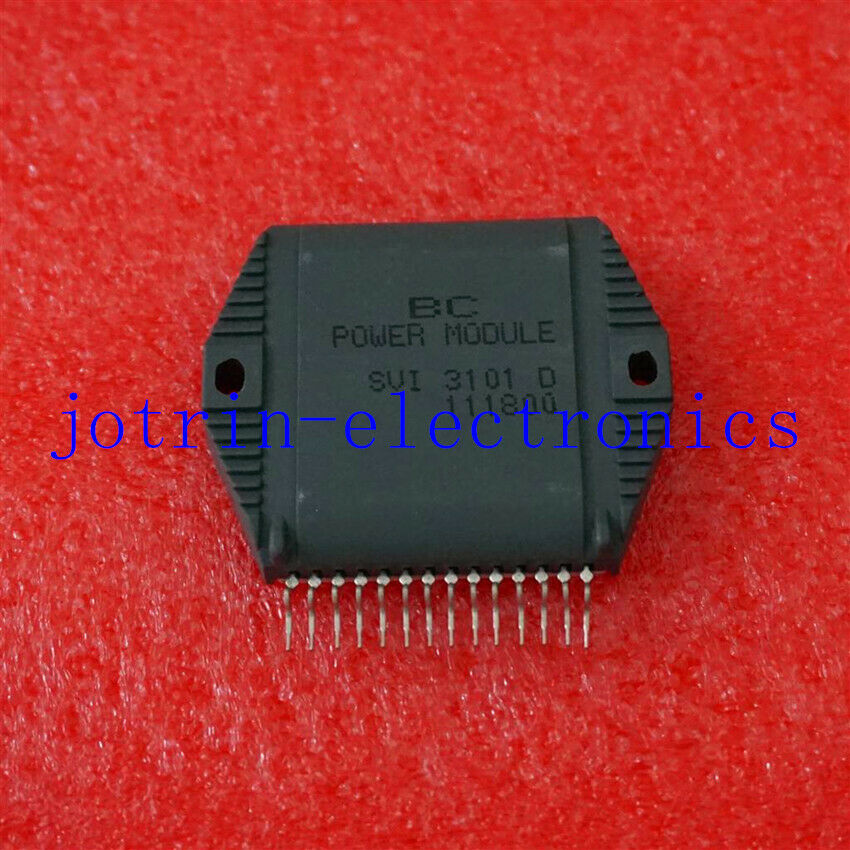 1 PCS NEW SVI3101D HYB-14  MODULE