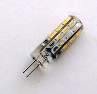 Bbt 12 Volt Cool White 24 Led G4 Light Bulb For Rvs