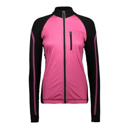 CMP laufjacke Veste Woman Trail Jacket Pink respirant élastique légèrement