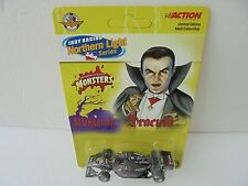Al Unser Jr. 3 DRACULA Indy Car Monsters Action 1/64 Scale Diecast Collectible M