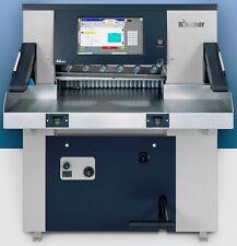 New 2021 Mohrpolar 66 Plus Paper Cutter