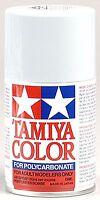 Ps-32 Polycarbon Spray Corsa Gray 3oz Tamiya Paint Polycarbon R/c Body Tam86032
