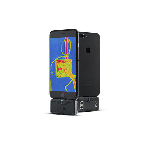 FLIR ONE pro Thermal Imaging Camera Attachment for USB-C