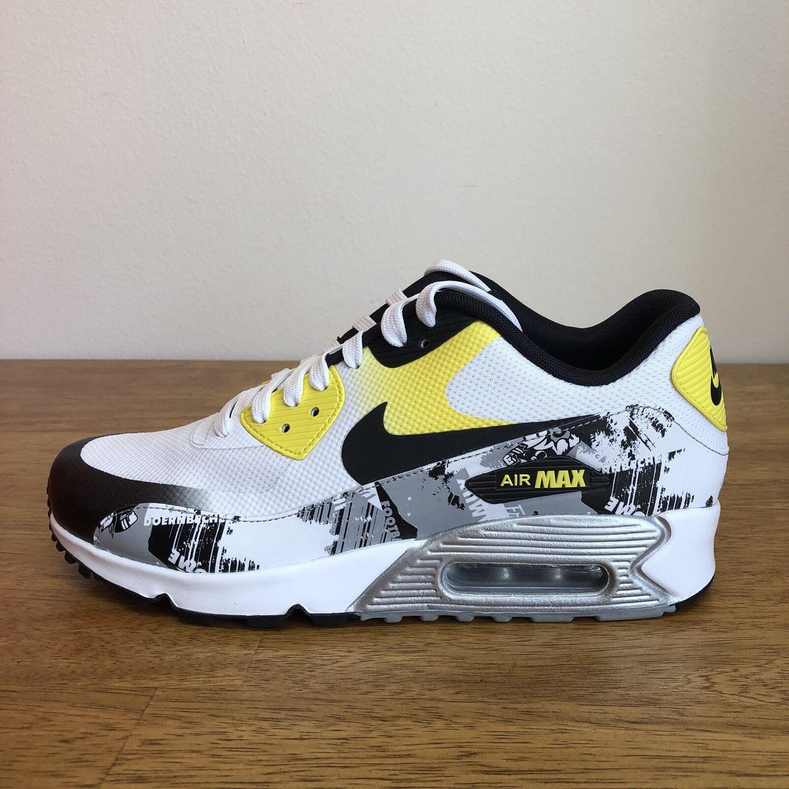 Nike air 90 max 90 air db frauen prm premium doernbecher sz 9,5 = mens 8 (838767-100) ffa8f0