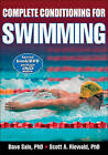 Complete Conditioning for Swimming by Dave Salo, Scott A. Riewald (Mixed media product, 2008)