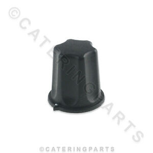 Dualit-06403-Pequeno-Negro-Control-De-Velocidad-Pomo-rotativo-Correa-Tostadora