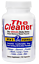 Century-System-039-s-The-Cleaner-Men-s-Formula-7-Day-Ultimate-Body-Detox-52-Caps thumbnail 1
