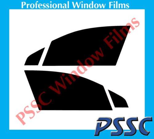 PSSC Pré Cut Front Voiture Fenêtre Tint Films Pour Citroen C5 Estate 2009-2016