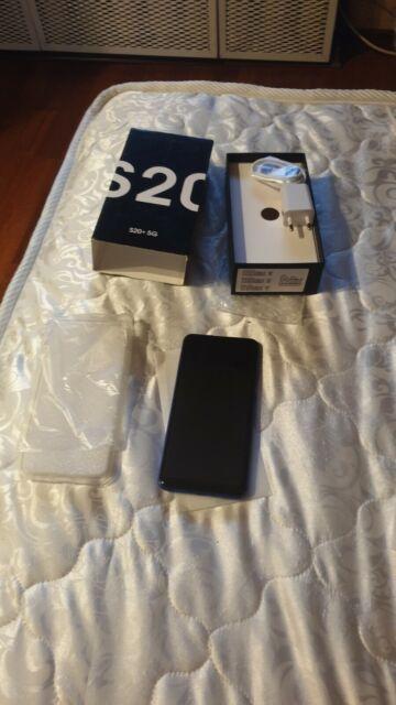 Samsung Galaxy S20+  (Unlocked)