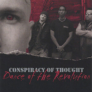 Conspiracy-Of-Thought-Dance-Of-The-Revolution-CD-New