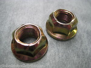 12mm-Top-Lock-Flange-Nuts-M12x1-25-Pack-of-2-Ships-Fast