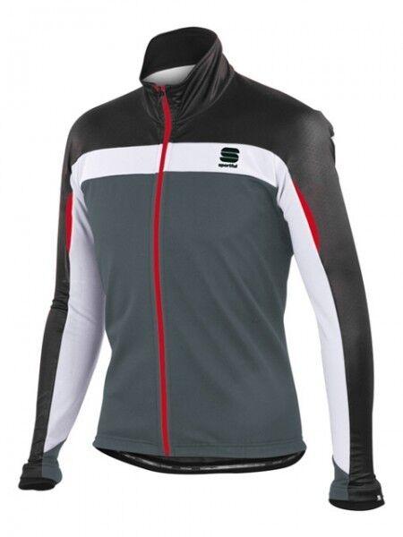 Sportful Storm Softshell Fahrrad Sport-Jacket winddicht + wasserfest - 1101034 1101034 1101034 28ea82