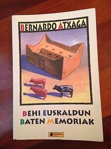 Behi-euskaldun-baten-memoriak-Bernardo-Atxaga