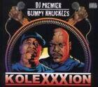 Kolexxxion DJ Premier & Bumpy Knuckles Audio CD