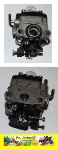 Vergaser für Honda Motor GX22 GX31 Motorsense Wasserpumpe WX10 16100-ZM5-809