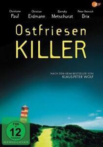 Ostfriesenkiller-DVD-NEU