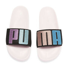 item 6 Sophia Webster X Puma Parfait Pink Black Suede Leadcat Slide Sandals  7.5 NIB -Sophia Webster X Puma Parfait Pink Black Suede Leadcat Slide  Sandals ... e59ee0e22