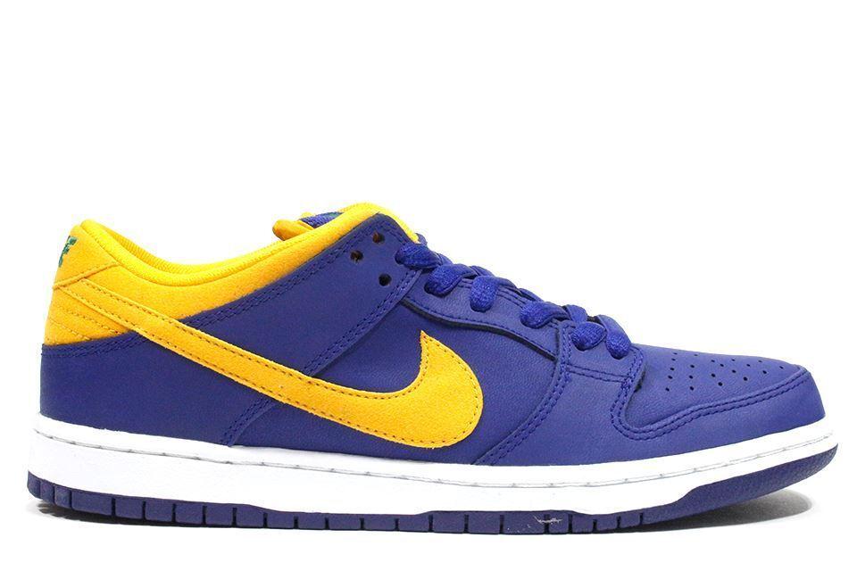 "Nike Dunk Low Pro ""Deep Royal"""