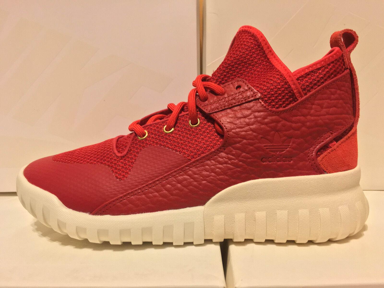 Adidas X Tubular X Adidas CNY Chinese nuevo Year Rojo AQ2548 8 13 ultra d10ed0
