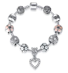 braccialetto pandora donna