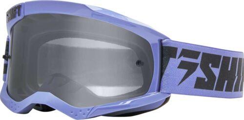 MX Motocross Dirtbike ATV Offroad UTV Shift White Label Goggle